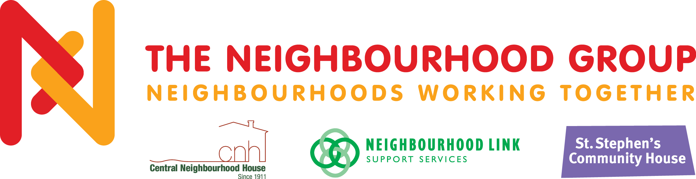 The Neighbourhood Group logo